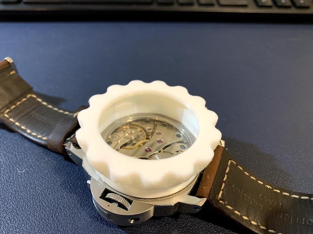 PANERAI watch case opener