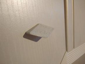 closet handle