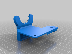 Molise 1.0.3 Firmware for Artillery Genius 3D Printer and Sidewinder X1 based on Marlin 2.0.6.1