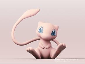 Mew(Pokemon)