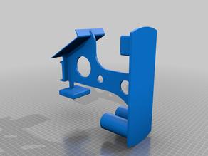 Multipurpose Desk Stand