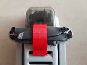Mavic Mini propeller clip