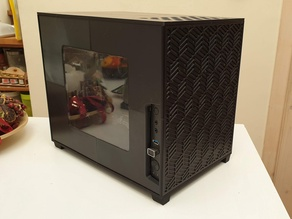 Mini ITX SFF PC (22L)