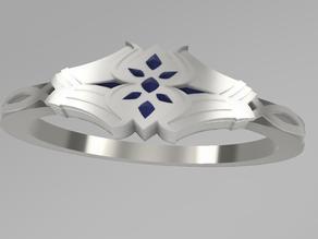Fire Emblem Three Houses ring