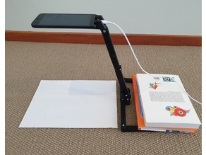 Classroom Document Camera Stand