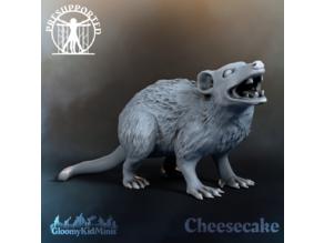 Cheesecake O'Possum