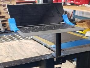 Microsoft Surface, Upright Wall Mount