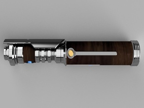 Guardian Lightsaber- The Old Republic
