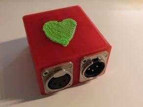 Wemos Battery Box