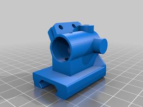 Adjustable Laser German for Sliding Legolini