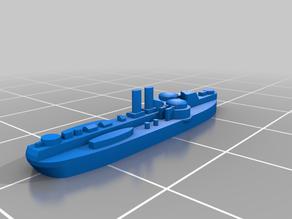 Pre dreadnoughts ships