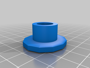 Airbed Air hose adapter thing