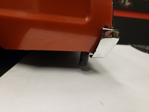 Redcat SixtyFour Bumper Protector or Sparker