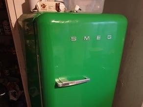 SMEG Fridge, Freezer door handle