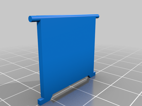 Matchbox 37C Tailgate