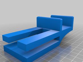 Logitech G533 Desk Mount Headset Holder