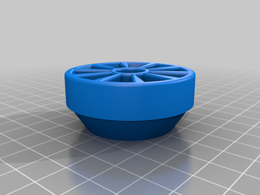 Makerbot Qidi Flashforge 1kg Printer Spool Extension