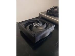 140mm fan mount for printer enclosures
