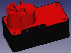 Bateria Bosch 9.6V