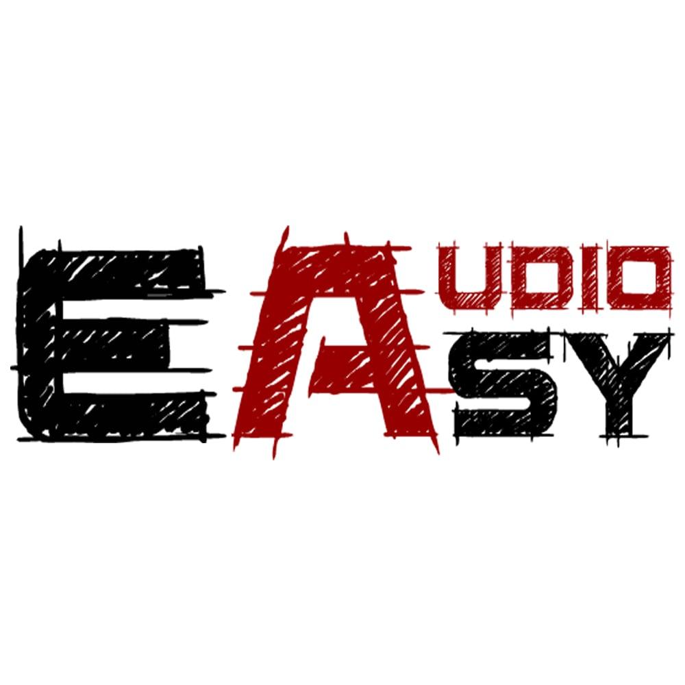 "Flared Bassreflex 75 mm / 3"" Inches Easy Audio 3D"