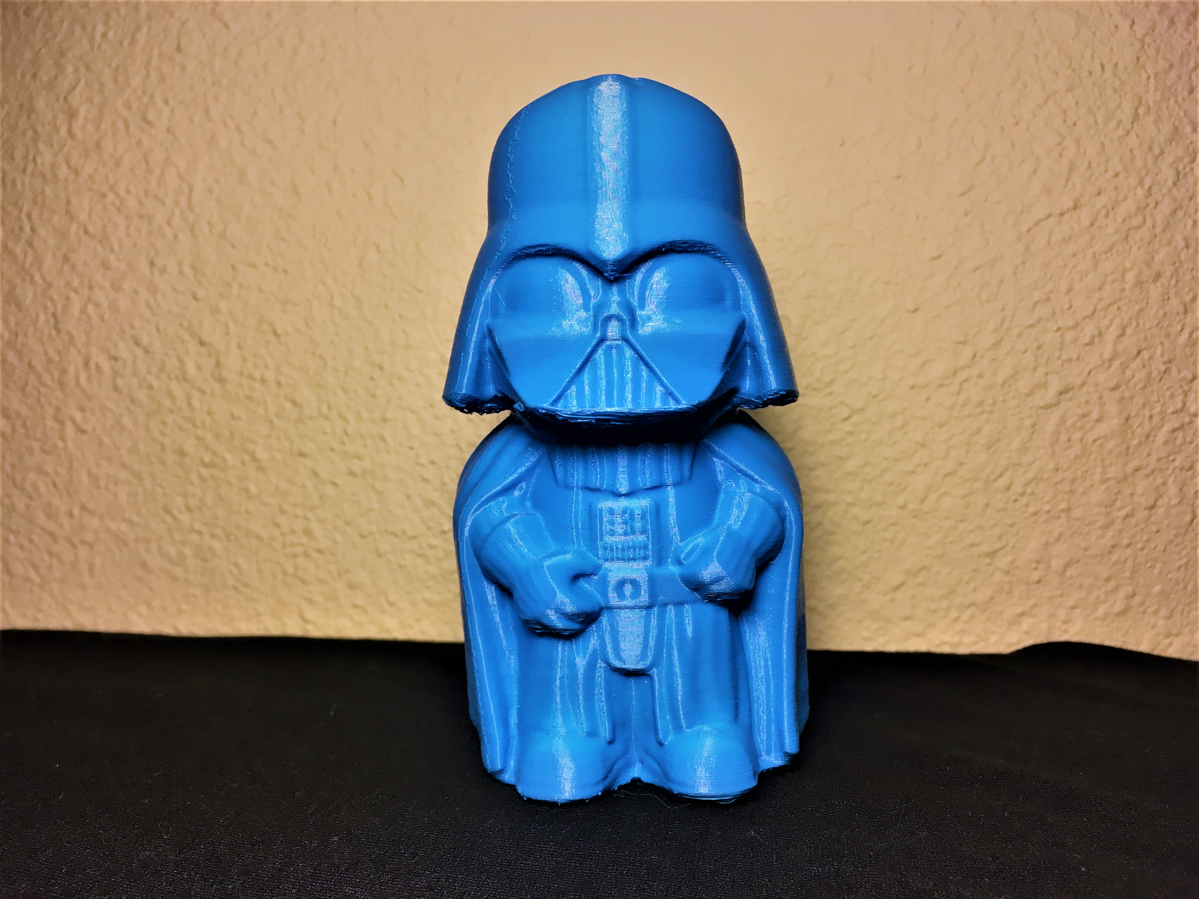 Mini Vader Character