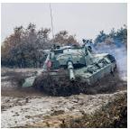 1-100 CS-63 tank
