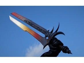 Sword of Sinew and Steel (MTG)
