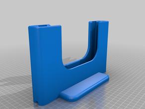 """Macbook Pro 13"""" Retina Vertical Dock"""