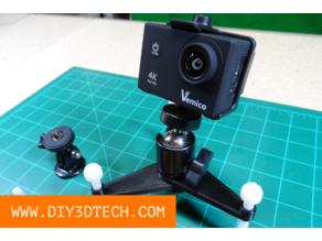 Spider Leg B-Roll Camera Stand!
