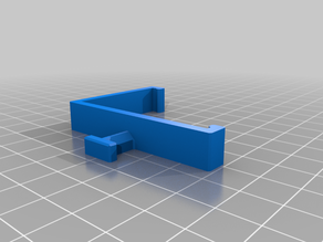 Anycubic I3 Mega Tool/Cutter Holder