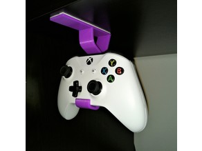 Xbox Controller hanging Holder