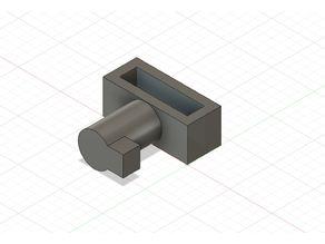 Arnold Minitrix Scale N Switch Engine Connector / Weichenverbinder