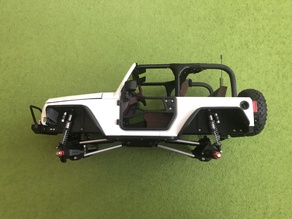 3DSETS RANCHER MODIFIED PARTS