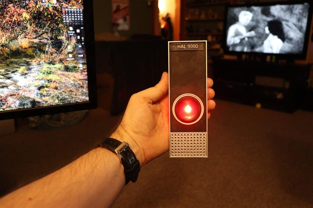 HAL 9000 (Scaled)