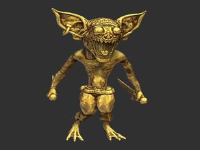 Goblin Swabbie Pirate
