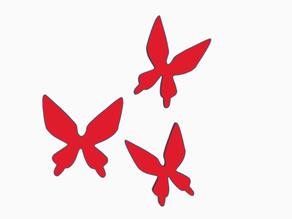 Accel World - Butterfly Kuroyukihime Clothes