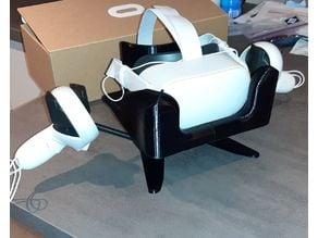 Oculus Quest 2 Desk Stand