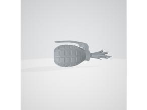 Pineapple Pineapple Grenade