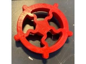 Filament Knob