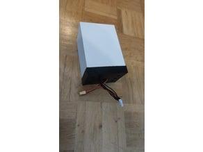 Batterypack 20Ah - 21700 6SP4
