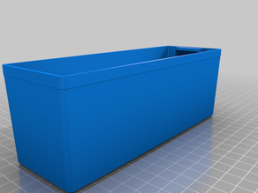 Assortment Box Ikea Alex 1x3