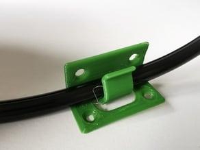 holder tube d=6mm irrigation system