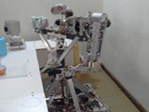 Servant Robot