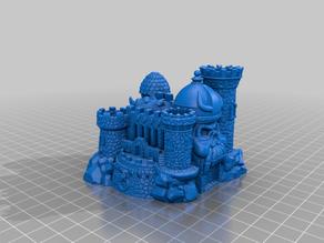 GraySkull Castel