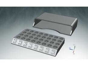 Kleine Duesen Box - Box for nozzles
