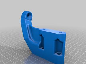 Ender 5 filament guide