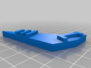 Irregular Tesselating Pentagon Type 6