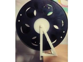 spool holder (750g) + SLDPRT files