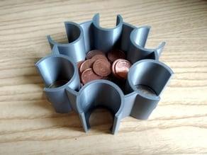 Euro Coin Sorter
