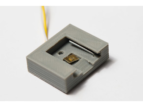 simple hot shoe connector